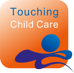 Touching ChildCare Logo