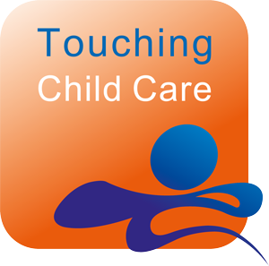 Touching ChildCare Retina Logo