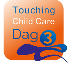 Opleiding tot trainer Touching Child Care – dag 3