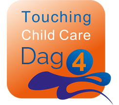 Opleiding tot trainer Touching Child Care – dag 4